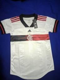 Camisa Flamengo Fem/Masc M/G