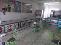 Título do anúncio: Balcões para sorveteria