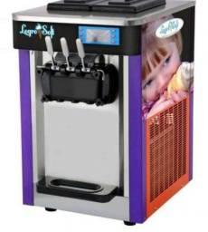 Título do anúncio: Máquina de frozen
