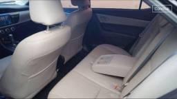Corolla GLi Upper Black 4P. 1.8 Flex Aut.