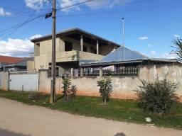 Casa a venda no campo de santana