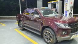 Título do anúncio: S10 higth cowtry diesel automática unico dono manual chave reserva GARANTIA de fábrica