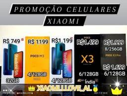 Xiaomi Lacrados Originais XIAOMI