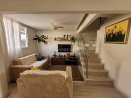 Título do anúncio: Casa de Condomínio para venda em Parque Rural Fazenda Santa Cândida de 105.00m² com 3 Quar