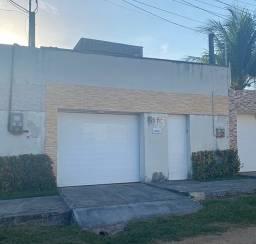 Vendo Casa no Eusébio 140m, 03 Dormitórios (Aceito Carro na Troca!!!)