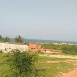 Título do anúncio: Terreno vista mar na Praia Bela