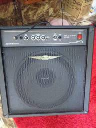 Amplificador Contrabaixo Oneal Ocb 600<br><br>