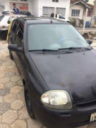 Clio Hatch 1.0 16v  2001/2002 (negociavel)