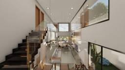Título do anúncio: Casa com 3 suítes à venda, 297 m² - Alphaville Nova Esplanada - Votorantim/SP