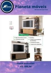 Título do anúncio: HOME MARESIAS NOVO / CDS DVDS CDS DVDS CDS DVDS CDS DVDS