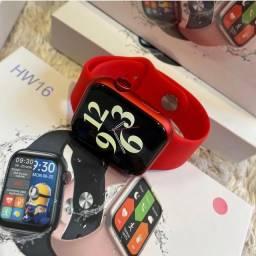 Título do anúncio: Relógio Smart Watch Hw16 (Entrega Grátis)