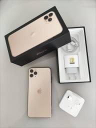 iPhone 11 Pro Max 256 garantia até 08/21