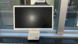 Computador All In One LG 22v280 Celeron 4gb 500gb