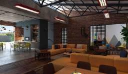 Título do anúncio: Apartamento de 2 dormitórios com suíte, varanda e depósito - 69m² - Bairro nobre de Guarul