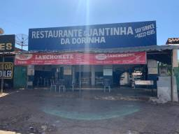Vendo Restaurante e Lanchonete Montados