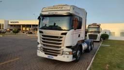 Título do anúncio: Scania R 440 6x4 Stremline
