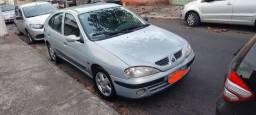 Título do anúncio: Renault megane 2001