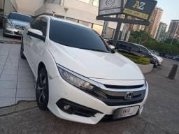 Honda Civic Touring 19
