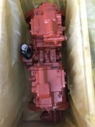 Bomba hidráulica Hyundai R210LC-7