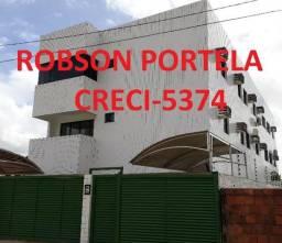 Apartamento no Bessa 2 Quartos,70 metros, Nascente Sul