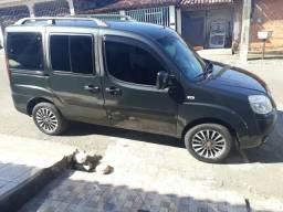 Fiat Doblô 2012 completa - 2012