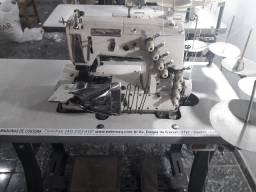 Maquina de Cós Seminova