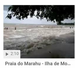 Mosqueiro - terreno/ áreas em marauh 42.000M2. R$ 100 mil