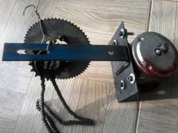 Motor de bicicleta elétrica