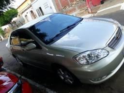 Corolla Super conservado. ( Aceito troca ) - 2008