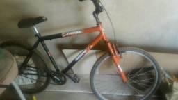Bike aro 26 usada precisa de apenas retoques
