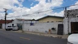 6 Galpões com 2.300m2 conjugados av principal Cristo/Rangel frente pra 3 avenidas