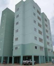 Residencial Alexandre Mazziero: amplo apartamento novo de 3 quartos, com sacada
