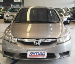 Honda Civic 1.8 LXS automático - 2010