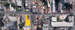 Barracões + terreno no centro