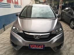 Honda Fit EX 1.5 2016 automático