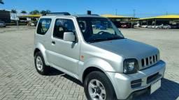 Suzuki Jimmy 2010 4x4 - 2010