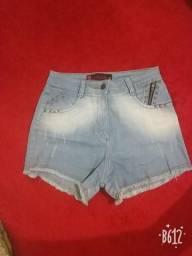 Shorts Delicatto