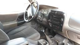 Range Xlt a diesel - 2007