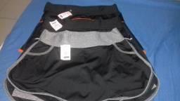 Novo!!! 3 shorts para malhar (15 cada)