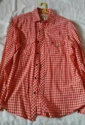 Camisa TNG M Masculina