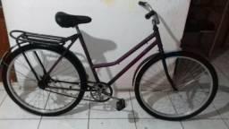 Pra levar hoje!* Vendo bicicleta aro 26 usada (Leia o anúncio)