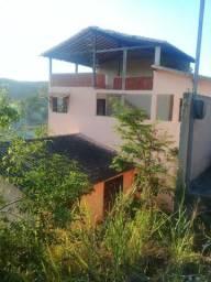 Casa Inacabada Duplex 03 Qtos. + Terraço - Jacaroá - Maricá -