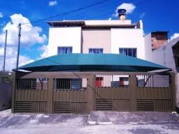 Apartamento 3 quartos com suíte 1 vaga na garagem 75m2 Bairro Rochedo