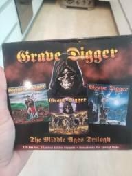Grade Digger