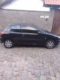 Peugeot 206, 1.4, 8v - 2008