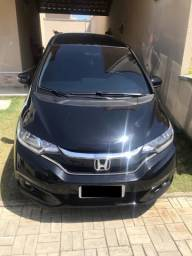 Honda Fit - 2018