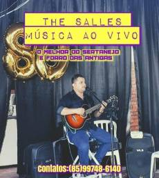 The Salles SHOW- Música ao Vivo