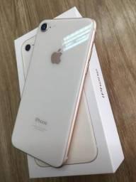 IPhone 8 64 GB Novo