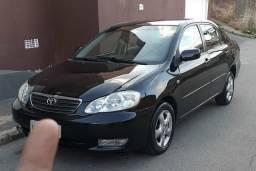 Corolla 1.8 xei - 2005