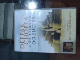 Dvd as sete leis espirituais do sucesso
